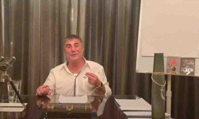 Sedat Peker'in videolarında gösterdiği kitaplara talep arttı: Stoklar tükendi, ikinciye baskıya gidiyor