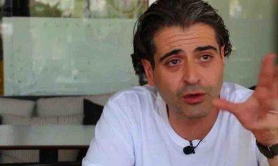 Şef Hazer Amani: Cumhurbaşkanlığı yemeklerindeki harcamalar eleştirilmemeli
