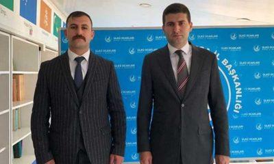 Selçuk Özdağ'a saldırıda yargılanmıştı: Ülkü Ocakları Bursa İl Başkanlığı'na getirildi