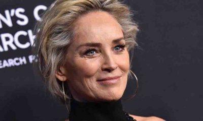 Sharon Stone'dan Hollywood'u karıştıracak sözler!
