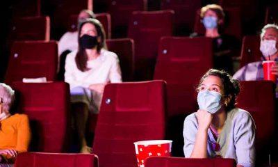 Sinema salonları yüzde 50 kapasiteyle açılıyor