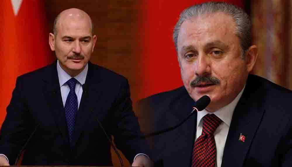 Sevilay Yılman: Süleyman Soylu ve Mustafa Şentop'un ne konuştuğunu öğrendim