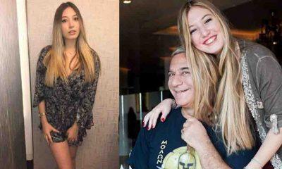Tecavüz iddiası sonrası Mehmet Ali Erbil'in kızından dikkat çeken paylaşım
