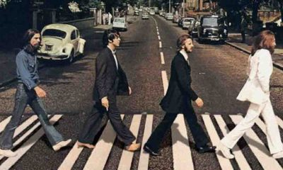 The Beatles belgeseli geliyor
