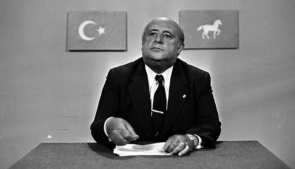 Türk siyasetinin 'Baba'sı Süleyman Demirel'in vefatının üzerinden 6 yıl geçti