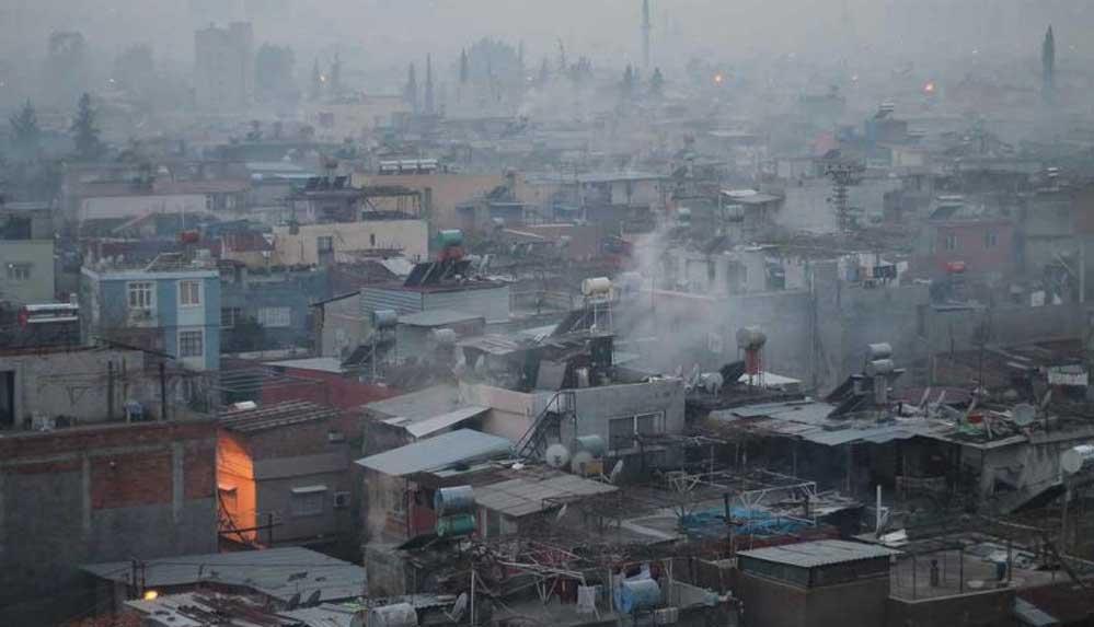 Türkiye'de hava kirliliği, Kovid-19'dan daha fazla can aldı