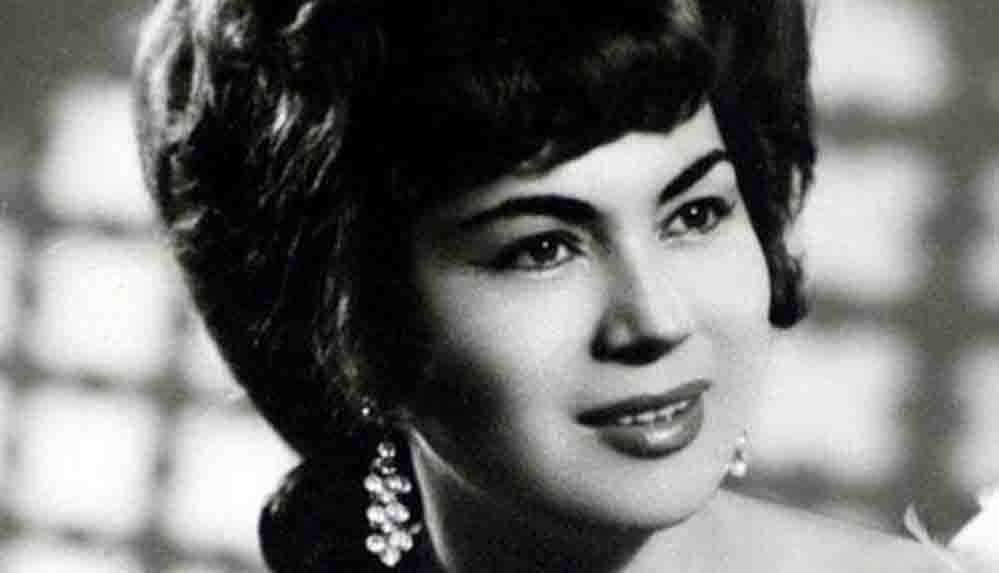 Türk Halk Müziği'nin önemli isimlerinden Yıldız Ayhan yaşamını yitirdi