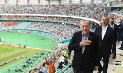 Türkiye - Galler maçında TRT'den büyük 'Erdoğan' gafı