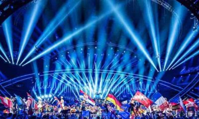 Türkiye'den Eurovision atağı: Görüşmeler başladı