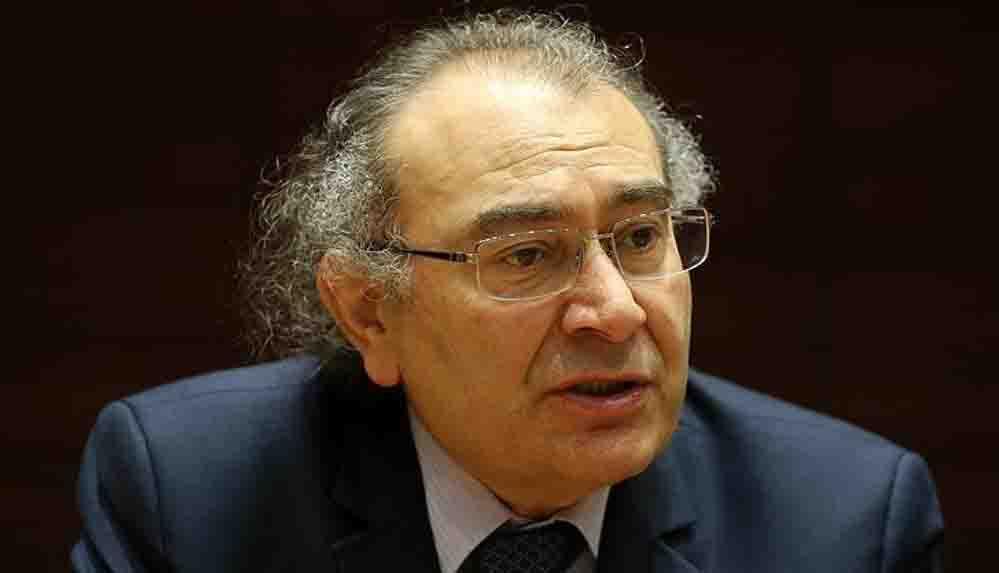Üsküdar Üniversitesi Rektörü Nevzat Tarhan: İstanbul Sözleşmesi ensest ilişkinin önünü açıyor
