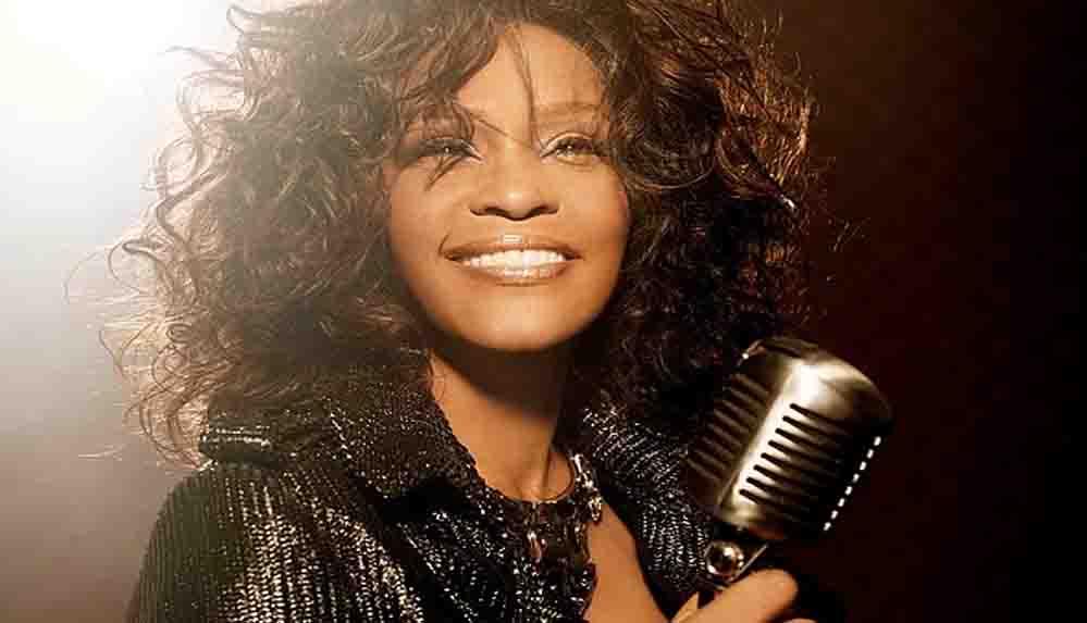 Whitney Houston'ın hayatını anlatan filmin başrolleri belli oldu