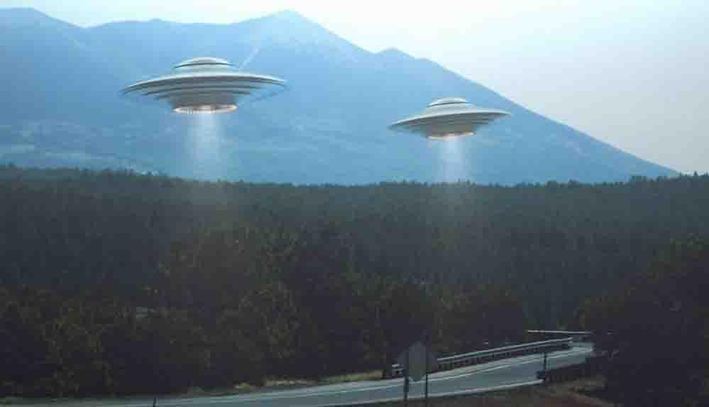 Yetkili açıkladı: UFO'lar defalarca saldırdı