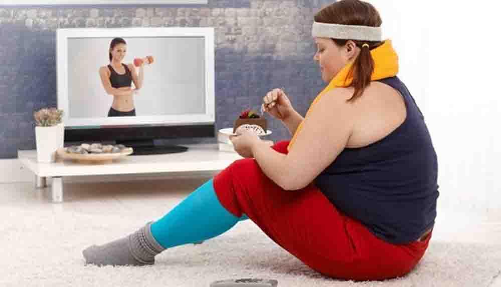 Zayıflama ne zaman durur? Zayıflama durduğunda ne yapılmalı?