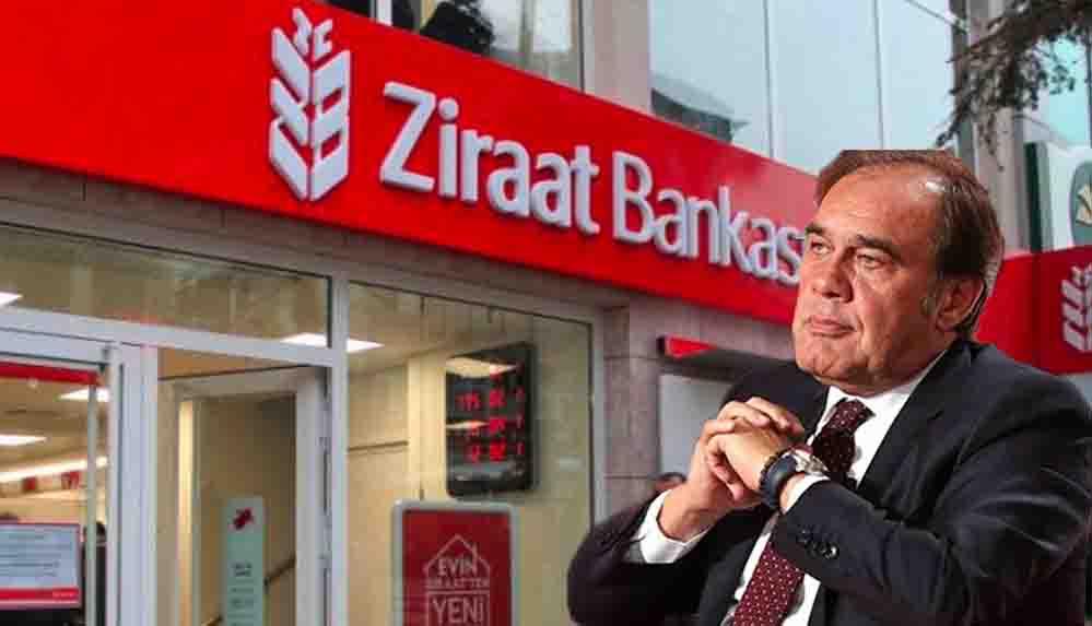 Ziraat Bankası, Demirören'in borcuna karşılık aldığı mahkemelik olan arazileri satmaya çalışmış