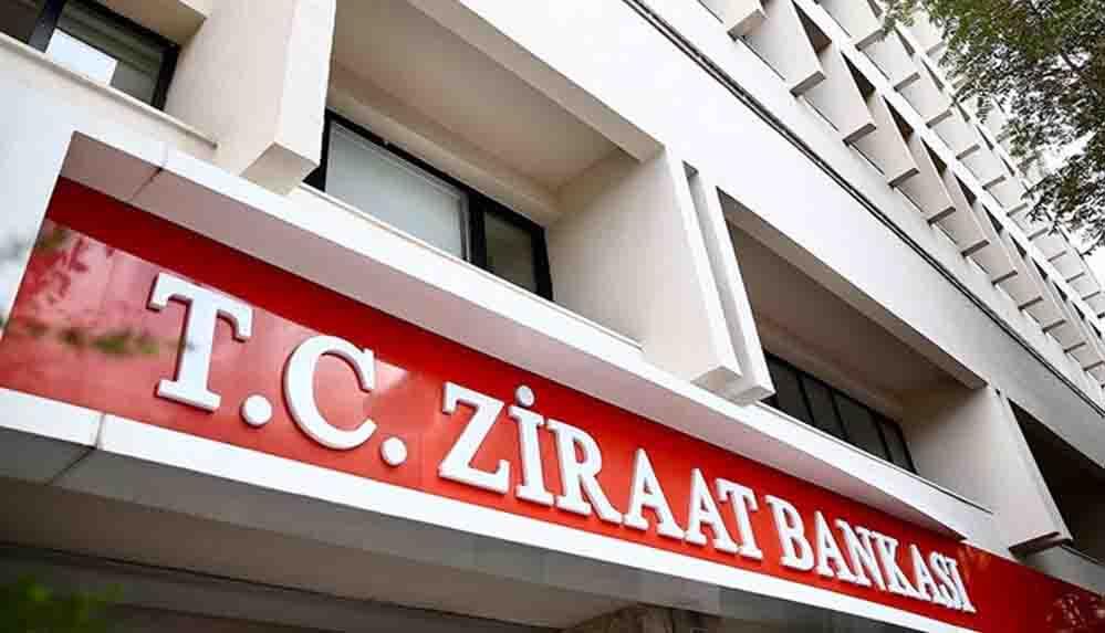 Akbank'tan sonra Ziraat Bankası'nda da sistem gitti