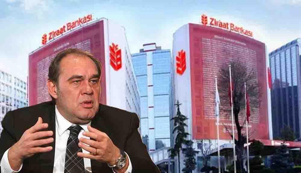 Hazine Bakanı Elvan, Demirören'in Ziraat kredisi sorusuna 'banka sırrı' yanıtı verdi