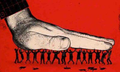"""""""İktidar; salgını, toplum üzerindeki baskı ve kontrolünü daha da artırmanın fırsatı haline getirdi"""""""