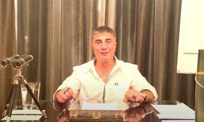 Sedat Peker neden video yayınlamadığı sorularını cevapladı: Bende söz namus...