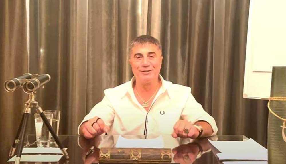 Sedat Peker operasyonunda 9 kişi hakkında tutuklama kararı