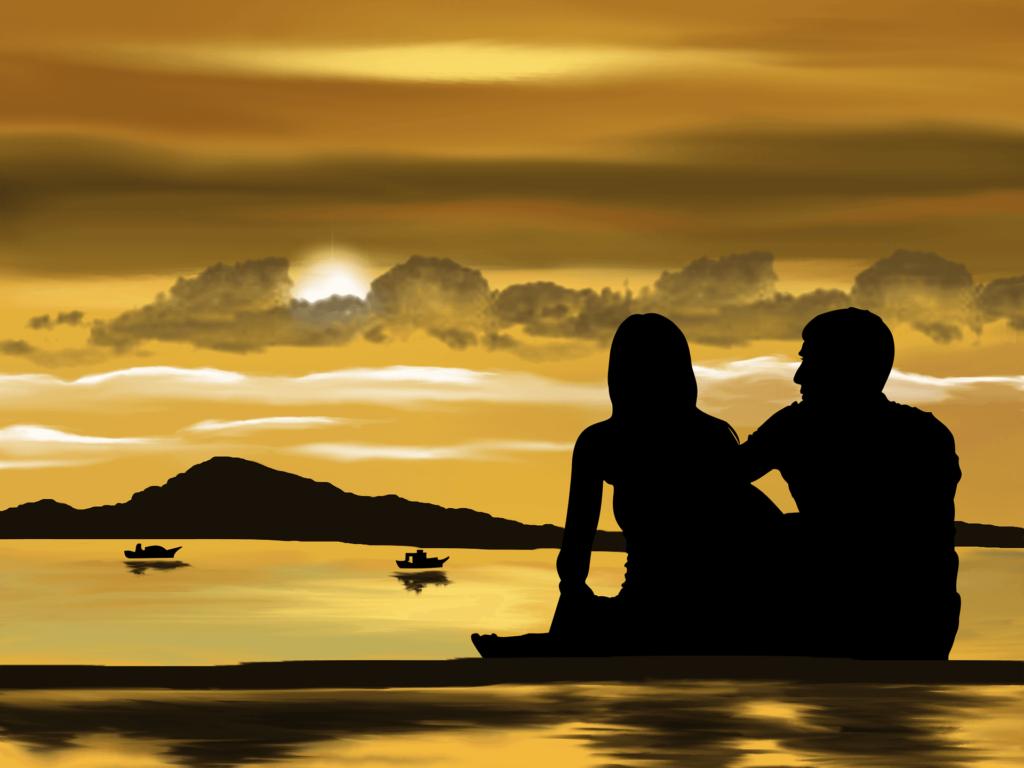 Sevgiliye iyi geceler mesajı 2021, Sevgiliye uzun, kısa, anlamlı iyi geceler mesajı