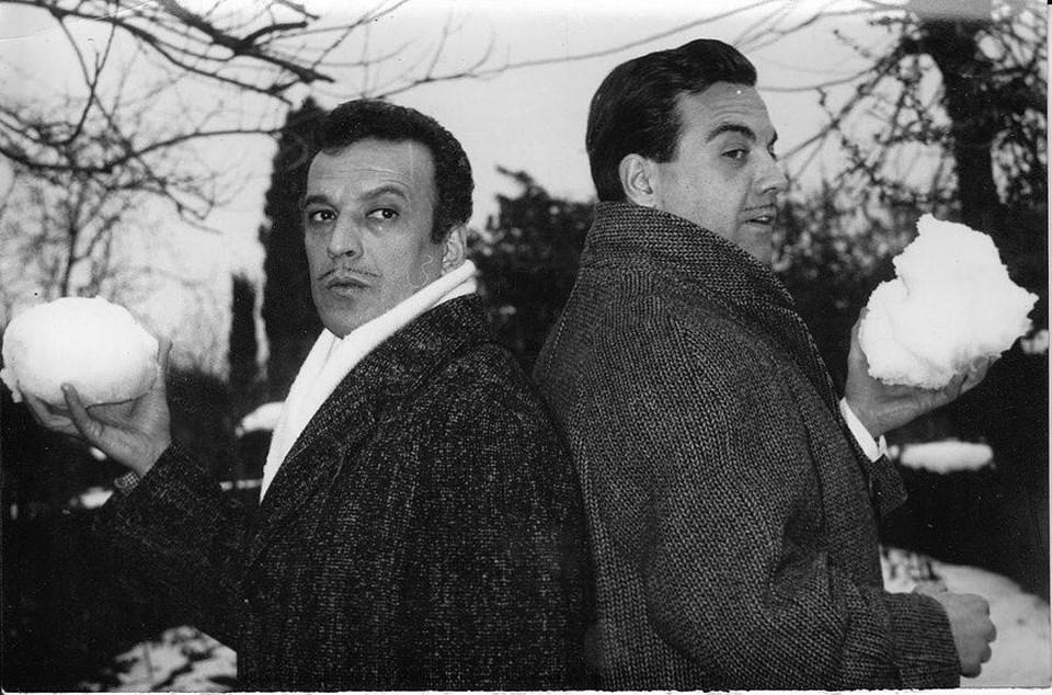 Siyah beyaz filmlerin unutulmaz jönü Ayhan Işık vefatının 42'nci yılında anılıyor