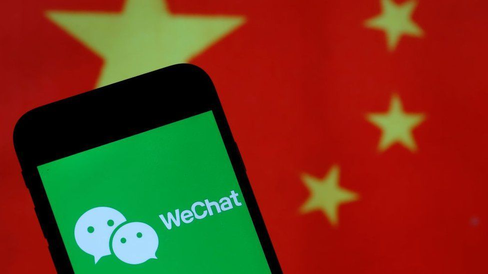 Çin sosyal medya platformu WeChat, LGBTİ+ hesaplarını sildi