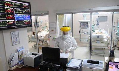 Türkiye'nin 19 Ekim koronavirüs tablosu açıklandı