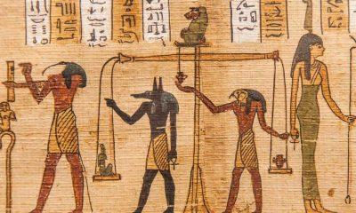 2 bin 300 yıllık bilmece çözüldü: Ölüler Kitabı'ndaki büyüler açığa çıktı