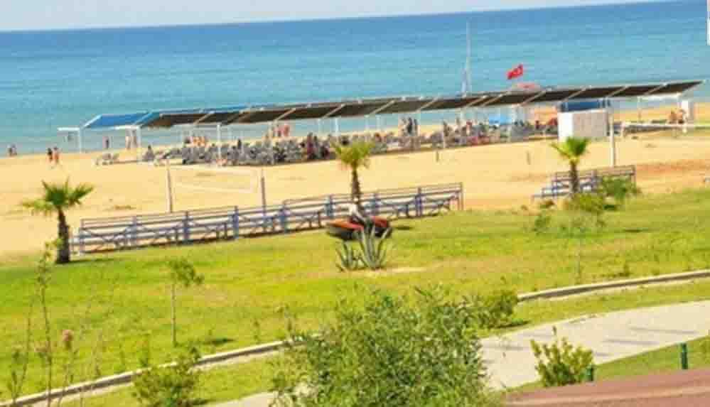 AKP, gözünü deniz kenarındaki tesislerine dikti