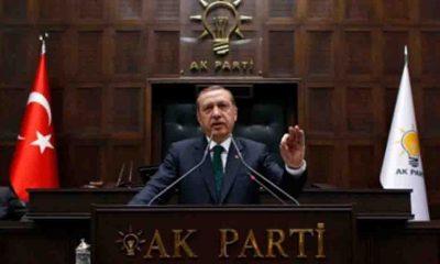 AKP'de kriz büyüyor: Erdoğan'ın hiç beklemediği isimden tepki!