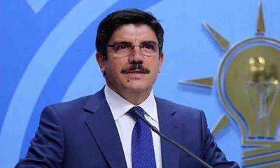 AKP'li Aktay'ın tepki çeken sözleri: 'Aç olan 'açım' diye bağırmaz…'