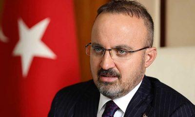 AK Partili Turan'dan Bolu Belediye Başkanı Özcan'a tepki: Mutlaka bunun bedeli olur