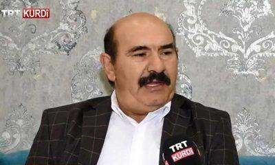 Abdullah Öcalan'ın kardeşi Osman Öcalan, felç geçirdi