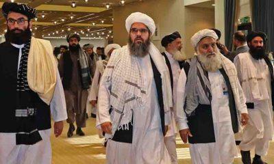 Afganistan ve Taliban anlaşma sağladı