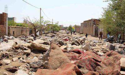 Afganistan'ı sel vurdu: En az 40 kişi öldü, 150 kişi kayıp