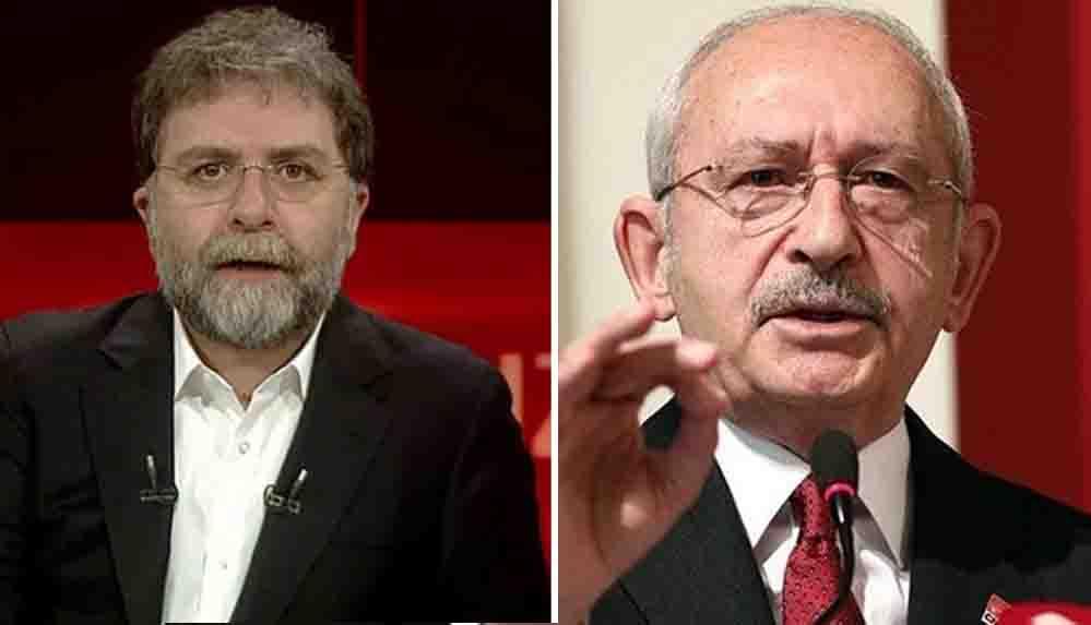 Ahmet Hakan'dan Kılıçdaroğlu'na: Bu ülkede milyonlarca insan, çöp konteynerlerinden beslenmiyor