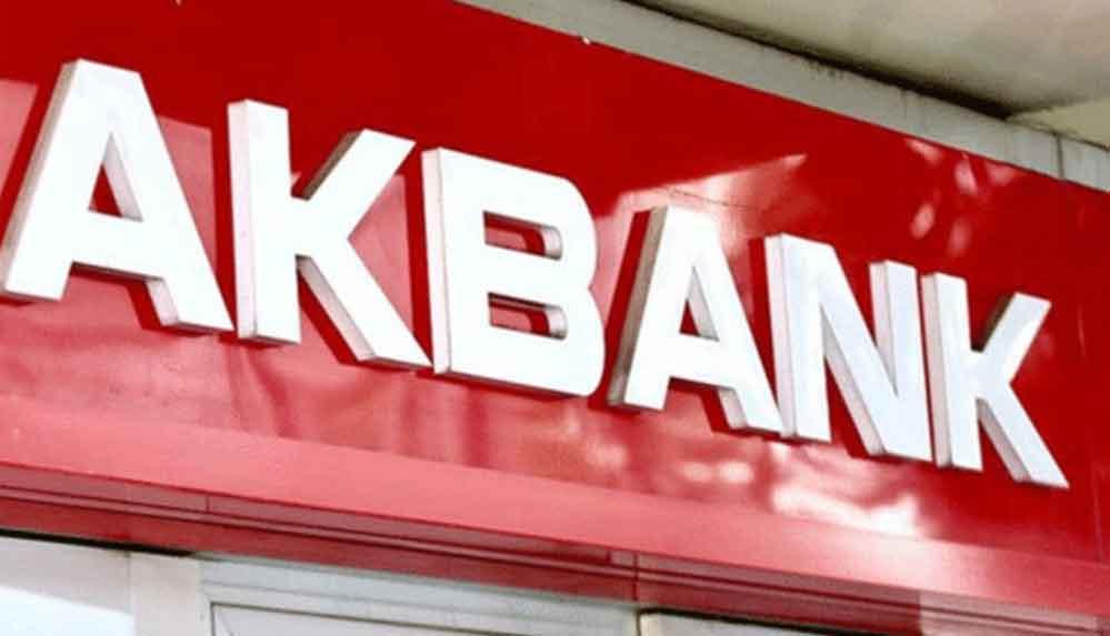Akbank: Müşteri bilgilerine ulaşıldığı yönündeki iddialar kesinlikle gerçeği yansıtmamaktadır