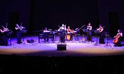 Allegra Ensemble, Başkentte sanatseverlerle buluşacak