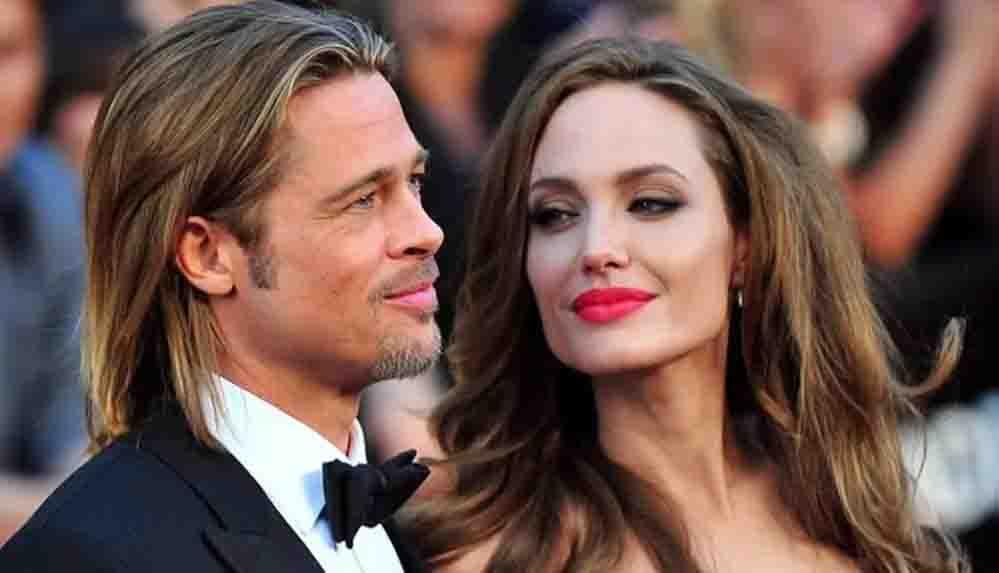 Angelina Jolie, Brad Pitt ile ortaklığını bitirmek istiyor
