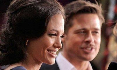 Angelina Jolie ve Brad Pitt arasındaki velayet davası yeniden başlıyor