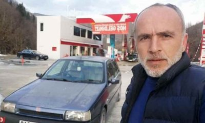 Artvin'de selde kaybolan Serdar Yiğit'in cansız bedenine ulaşıldı