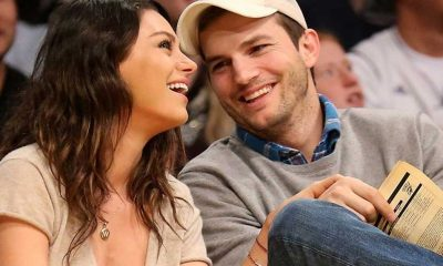 Ashton Kutcher: Biletim vardı ama eşim uzaya gitmeme izin vermedi