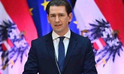 Avusturya Başbakanı Kurz'dan 'afgan mülteci' yorumu: Sığınmak için Türkiye'ye gitmeleri daha doğru