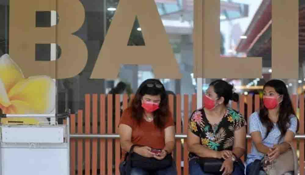Bali'de, Covid-19 önlemlerini ihlal eden dört kişi hakkında sınırdışı kararı