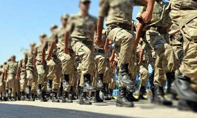 MSB kaynaklarından bedelli askerlik tartışmaları açıklaması: Popülist söylemle gençlerin duyguları istismar edilmemeli