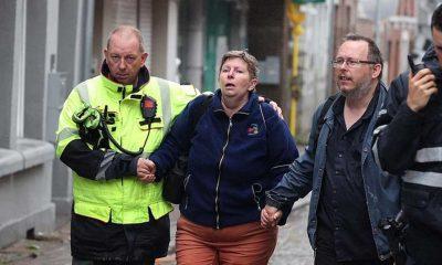 Belçika'daki sellerde ölü sayısı 9'a yükseldi