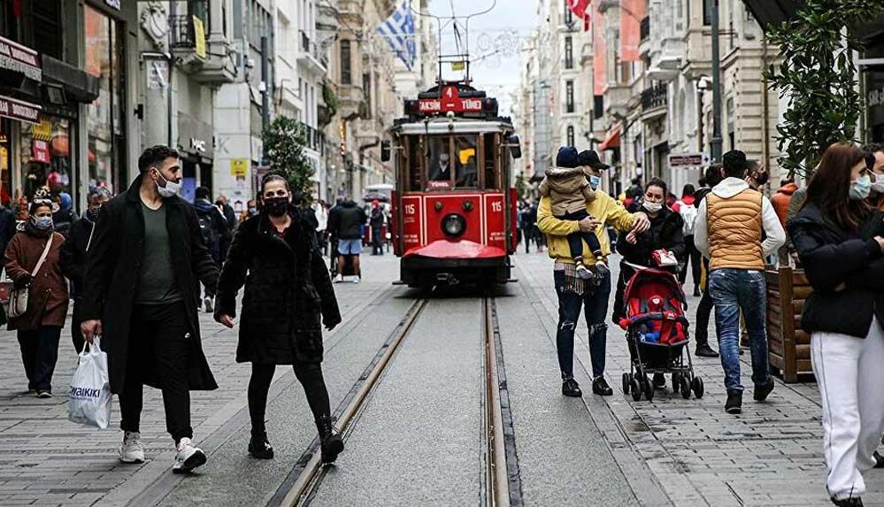 Beyoğlu Belediyesi'nden emlak vergisine yüzde 80 zam
