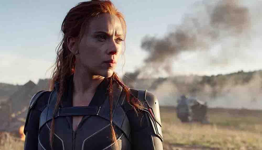 Bilim-kurgu ve aksiyon filmi 'Black Widow' izleyiciyle buluşmaya hazırlanıyor