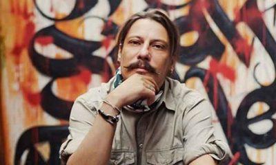 BirGün yazarı Erk Acarer'e bıçaklı saldırı