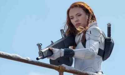 Black Widow gişede 200 milyon doları aştı